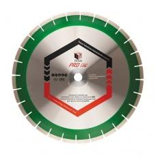Диск отрезной алмазный 300 мм (гранит серии Профессионал)