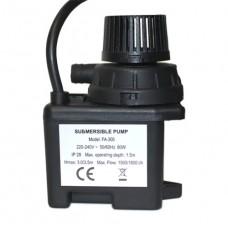 Помпа универсальная для воды 30л/мин 220В