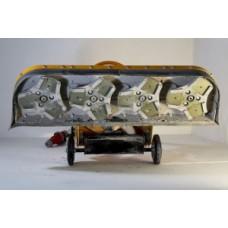Машина мозаично-шлифовальная GM-4811 Crab