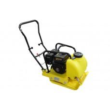 Виброплита бензиновая TSS-VP80TL (двигатель Loncin G200F, уплотнение 300 мм, масса 80 кг)